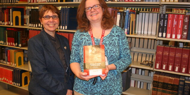 Rutgers-Camden Librarians Contribute to Childhood Studies Book