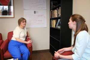 Cindy Dell Clark and Amanda MacGhee discuss the findings.