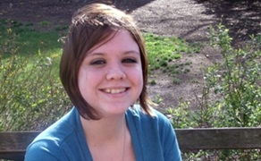 Rutgers–Camden Student Earns 2013 CONTACT Scholarship Award