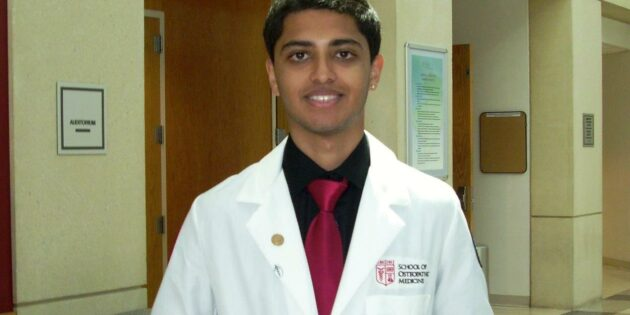 BA/DO Program Prepares Rutgers-Camden Students for Medical School