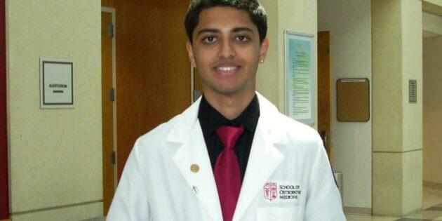 BA/DO Program Prepares Rutgers-Camden Students for Medical School