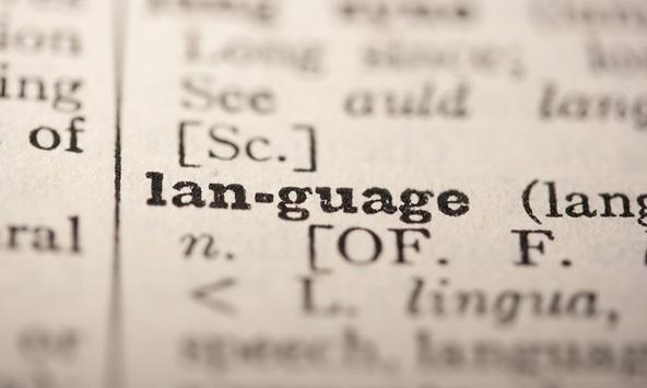 Word language