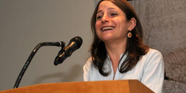 Distinguished Rutgers–Camden Guest Teacher Earns Prestigious MacArthur Genius Grant