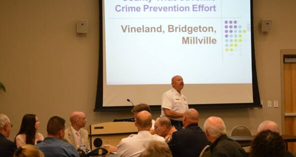 Rand Institute Leads Expansion of Juvenile Delinquency Prevention Program