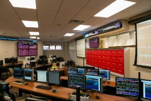 Finance Lab and Center for Investment Management