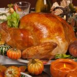 English Scholar Examines Symbolism of Thanksgiving