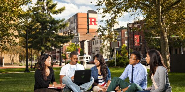 Considering Rutgers?