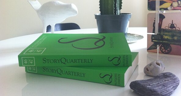 StoryQuarterly Continues Longstanding Literary Tradition