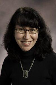 Naomi Marmorstein