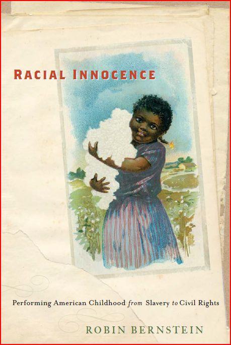 Racial Innocence Cover jpg