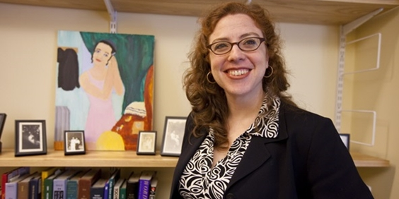 Lecture Examines Race-Based Perceptions of Innocence