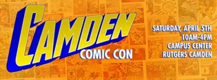 Arts Students League Host Inaugural Camden Comic Con