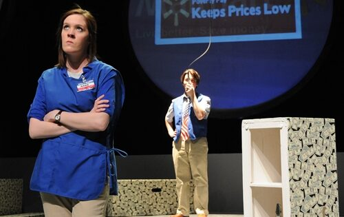 Theater Program to Host Festival of Student-Directed One-Act Plays