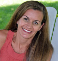 Charlotte Markey is an associate professor of psychology at Rutgers-Camden.