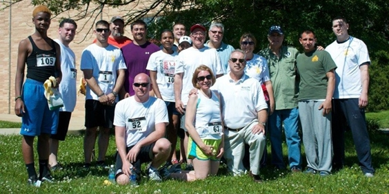 Fifth Annual Jeremy Kane 5K Memorial Run Held in Cherry Hill