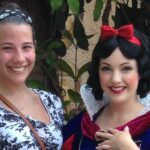 Rutgers–Camden Student Finds Her Magic Moment through Disney College Program
