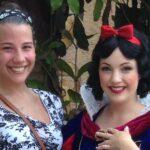 Rutgers–Camden Student Finds Her Magic Moment