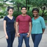Undergraduate Students Gain Research Experience