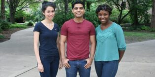 Undergraduate Students Gain Research Experience Through Computational Biology Summer Program