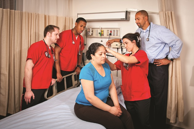 Collaborative Nursing Student Handbook ~ Collaborative to provide nursing education rutgers