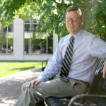 Acting Dean Oberdiek to Lead Law School