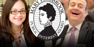 Annual Public Interest Award to Honor Activist Alumna Involved in Reshaping LGBT Law