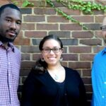 Home Work: Graduate Students Assist Regional Partnership Aimed at Reducing Foreclosures