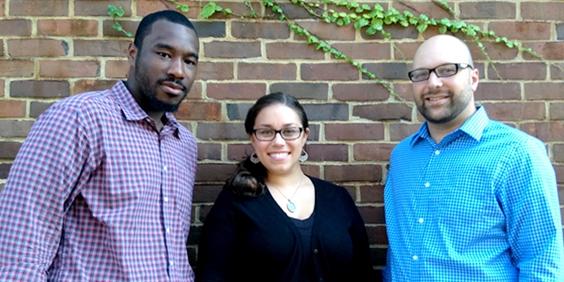 Home Work: Graduate Students Assist Regional Partnership