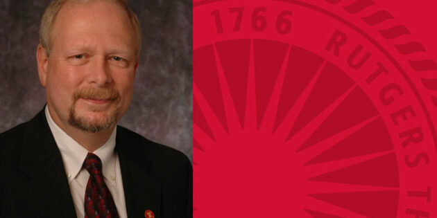 Rutgers–Camden Alumnus Named Rutgers Board of Trustees Chair