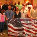 Rutgers–Camden Named Military Friendly School for Fifth Consecutive Year