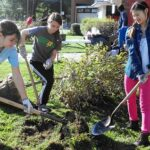 Heart in Hand: Rutgers–Camden Civic Scholars Serve Thousands in Camden and Beyond
