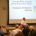 Rand Institute Assists Coalition's Focus on Schools to Reduce Juvenile Delinquency in Cumberland County