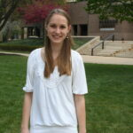 Sharing the Love: Marketing Major Helps Lead Charitable Campaign