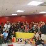 Student Organizations Run Alex's Lemonade Stand on Campus