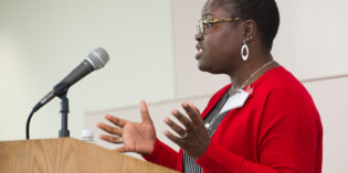 More Empathy, Less Hysteria: A Q&A on Ebola With a Rutgers Law-Camden Professor
