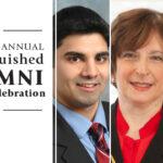 Rutgers Law–Camden to Host Distinguished Alumni Awards Celebration on Nov. 19