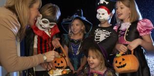 Researcher Unmasks Social Dynamics of Halloween Ritual