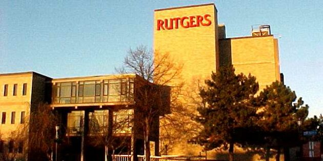 Rutgers University–Camden Establishes Leadership Institute