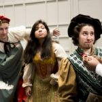 "Theater Program Presents ""Rosencrantz and Guildenstern Are Dead"""
