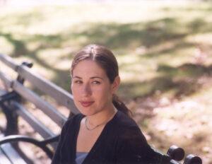 Grodstein, Lauren