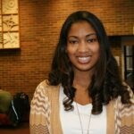 Nursing Student Awarded Scholarship