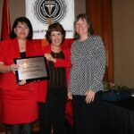 Nursing Professor Honored as a National Nurse of the Year