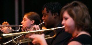 Rutgers–Camden Jazz Ensemble to Perform Free Concert