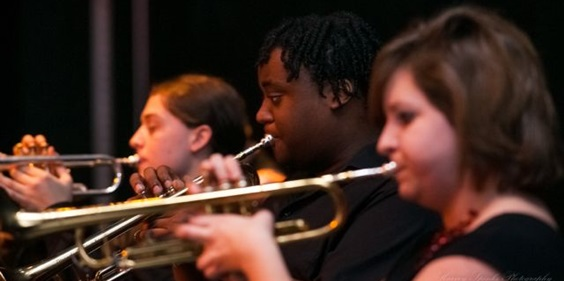 Rutgers–Camden Jazz Ensemble to Perform Free Concert