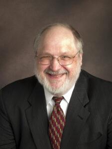 Ken Kendall, 2014 Dennis E. Grawoig Distinguished Service Award winner.