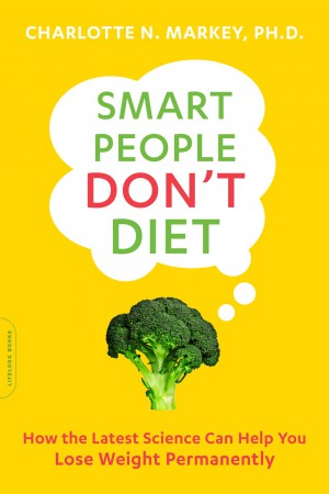 Smart People Don't Diet-text