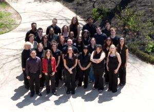 Rutgers University Singers