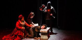 Theater Program to Present Festival of Student-Directed One-Act Plays