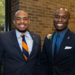 Rutgers Law Students Continue Social Justice Awards Ceremony Jan. 23