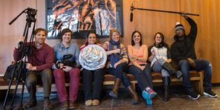 Women's and Gender Studies Students Earn Multimedia Award for It Gets Better Project Video